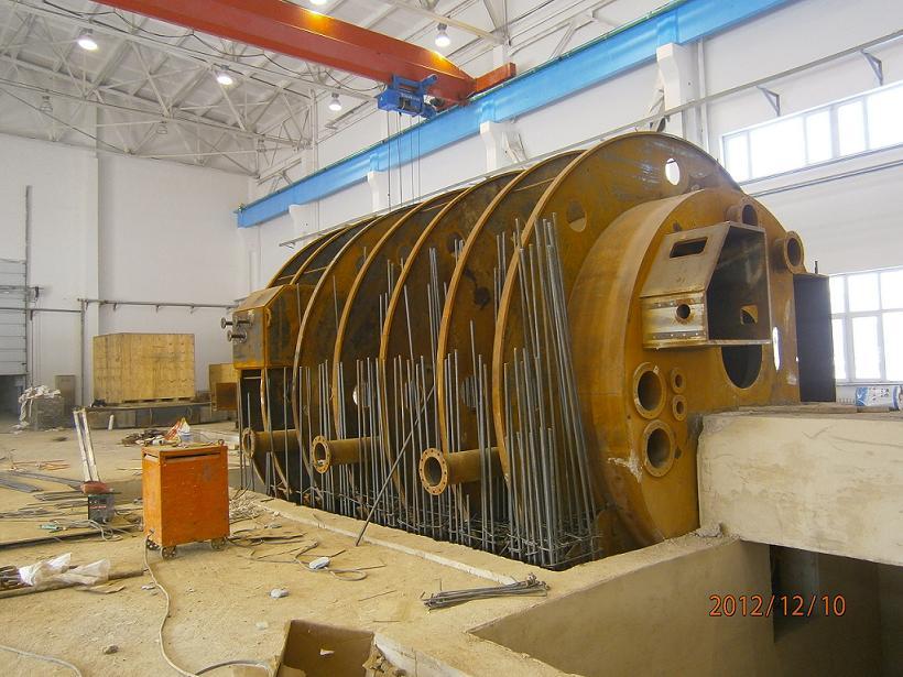 沈阳加固公司案例展示——中国航空集团沈阳发动机设计研究所加固改造