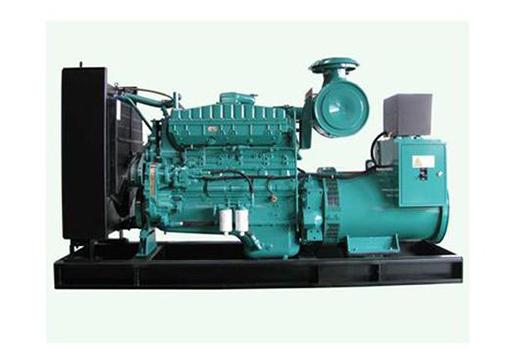 潍柴800kw柴油发电机组