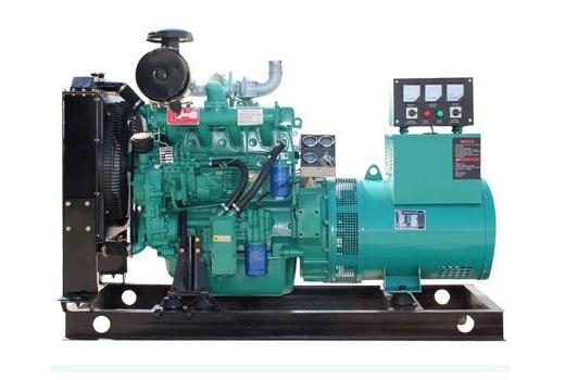 贵州潍柴150kw柴油发电机组