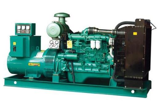 贵阳乾能柴油发电机