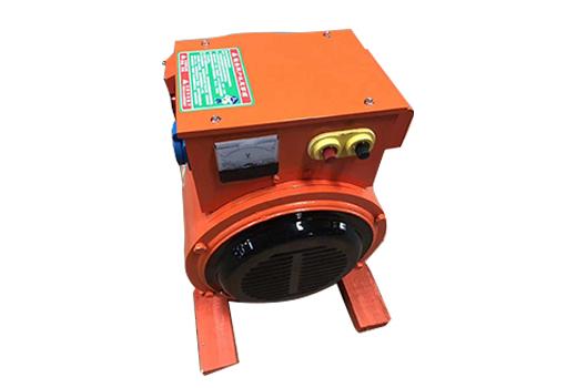 贵阳移动式柴油发电机组