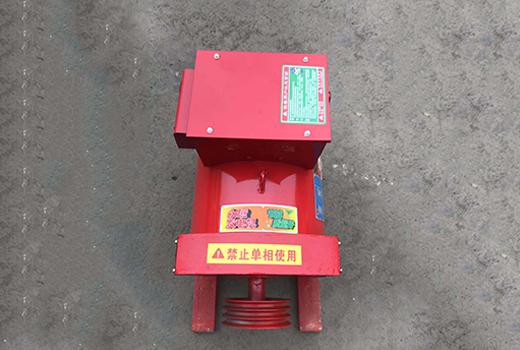 贵阳移动式发电机组