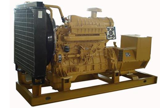 贵州上柴柴油发电机组