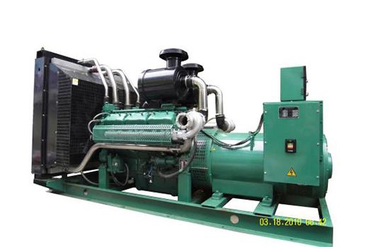 贵州沃尔沃柴油发电机销售价格