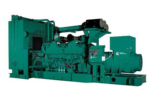 贵州康明斯柴油发电机
