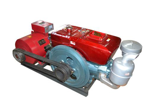 贵州小型柴油发电机