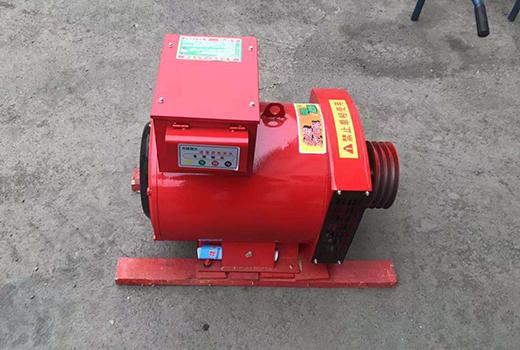 贵州高压机发电机组厂家