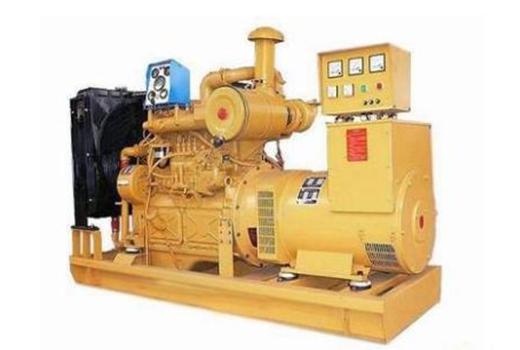 贵州申动柴油发电机