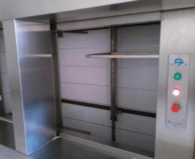 陕西品汇科鉴机电让大家了解传菜梯应该如何保养