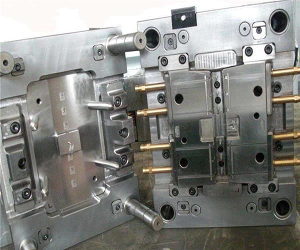 产品外壳模具设计