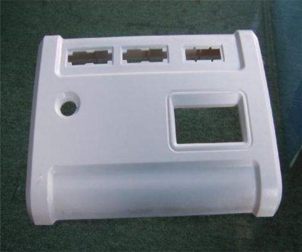 塑料模具制作必须用钢材么塑料的工艺特性是什么