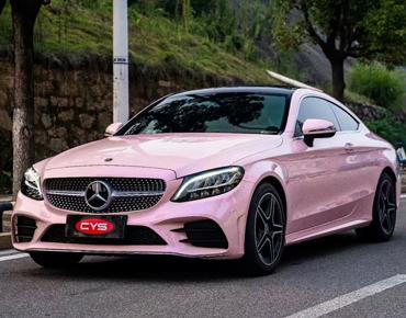 汽车做了改色膜能掩护汽车车漆吗?