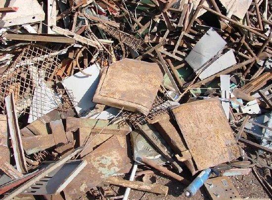 福田废品回收公司实价回收废模具