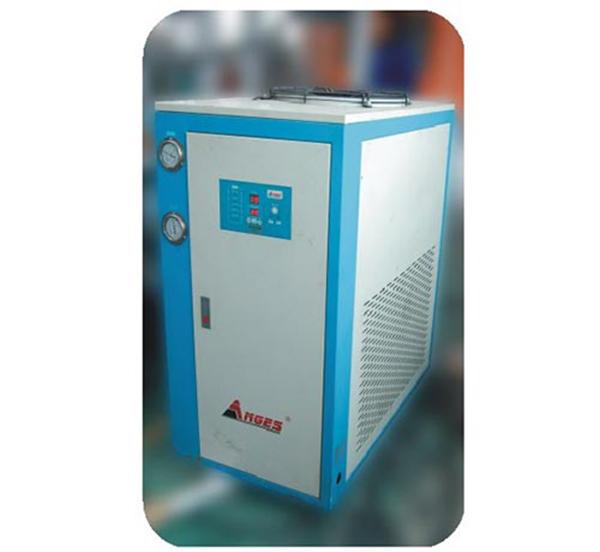可選購配件-注塑機冷凍機