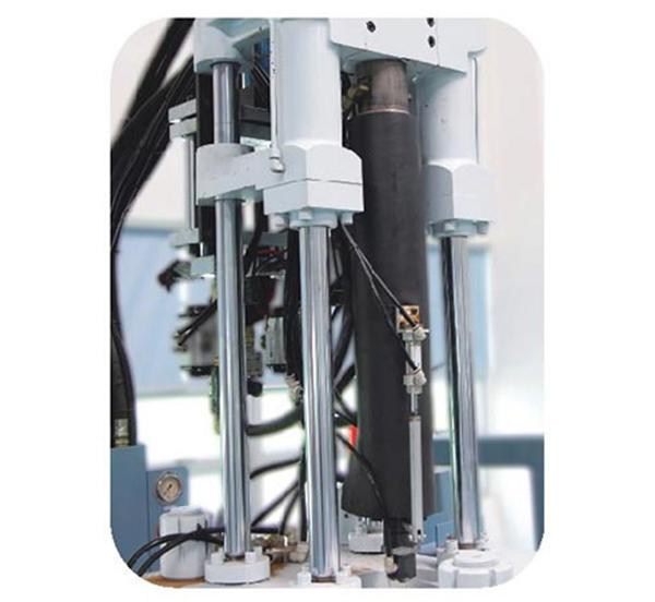 标准机配件-注塑机炮筒