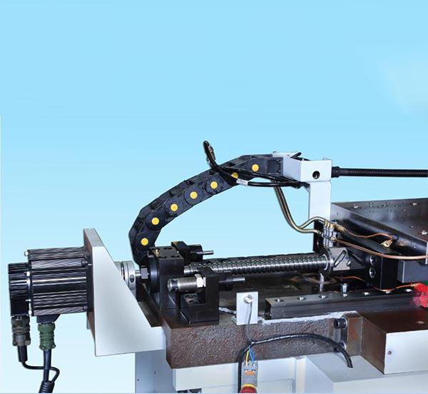 标准机配件-注塑机伺服机伺服滑板