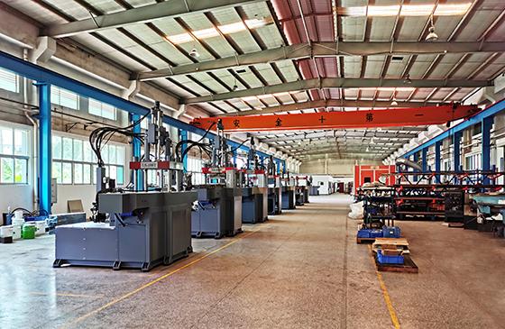 如何选择优质的注塑机生产厂家?干货分享