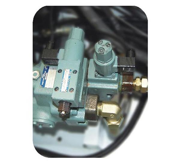 注塑機變量泵