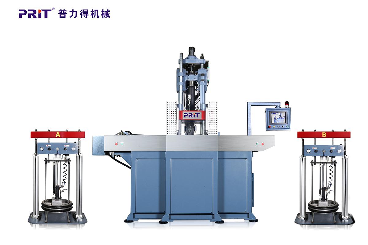 液态硅胶注塑机-LS-50TSF