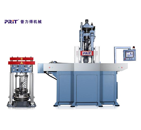 标准立式注塑机-LS-100TSF