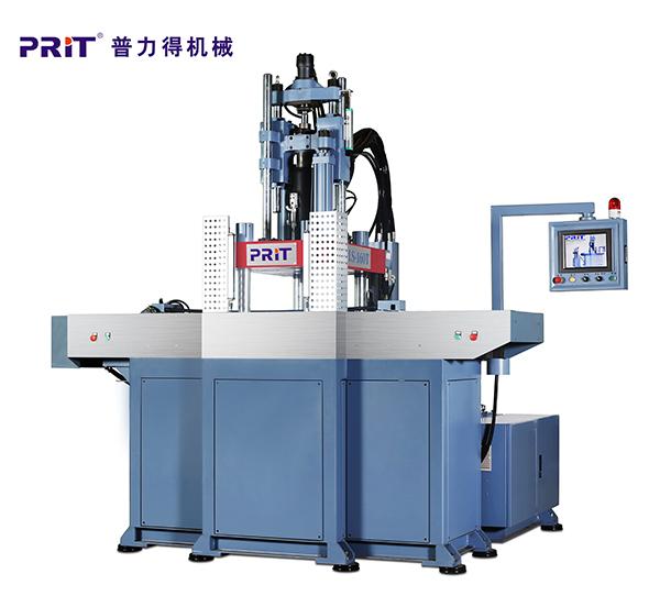 立式硅膠注塑機-LS-160TSF