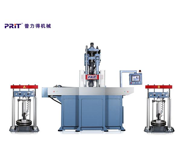 液態硅膠立式注塑機-LS-50TSF
