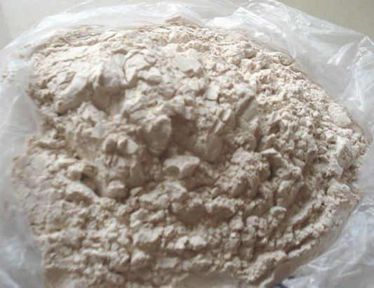 潍坊复合肥膨润土
