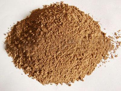 钻井泥浆专用膨润土