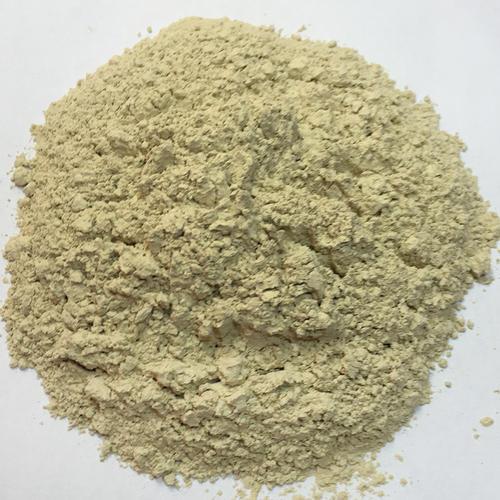 钙基膨润土钻井泥浆