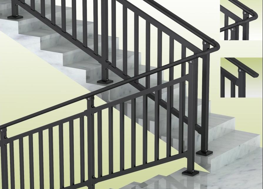 锌钢护栏厂家制作锌钢护栏金属硅的添加的作用