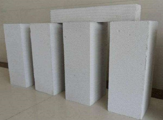 四川加气混凝土砖