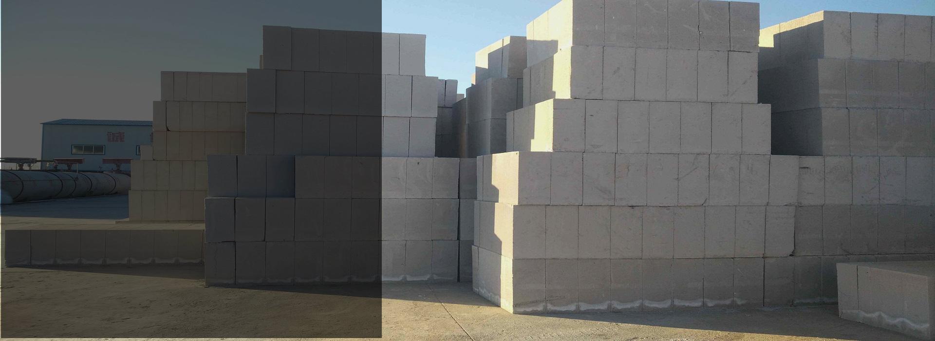 四川加气混凝土厂家聊聊加气混凝土砖使用前应注意事项