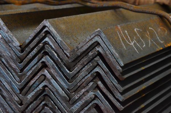 长沙角钢价格