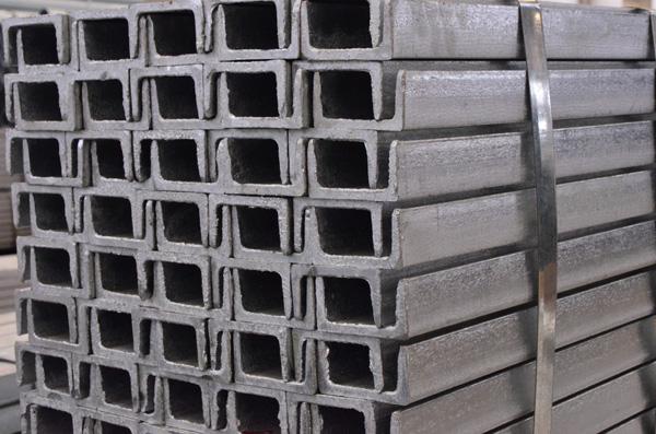 长沙镀锌槽钢厂家