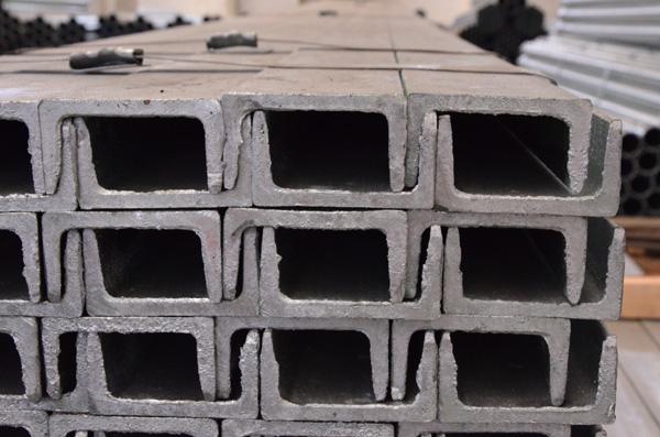 长沙镀锌槽钢