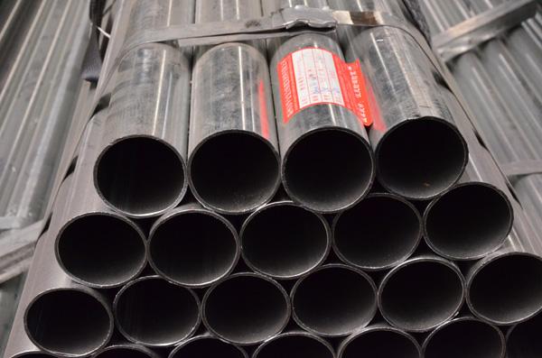 生活中镀锌管焊接的时候需要注意什么?
