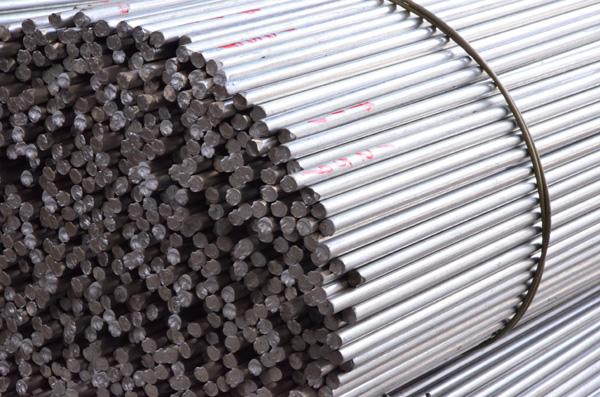 近期螺纹钢价格变化情况,你知道吗?