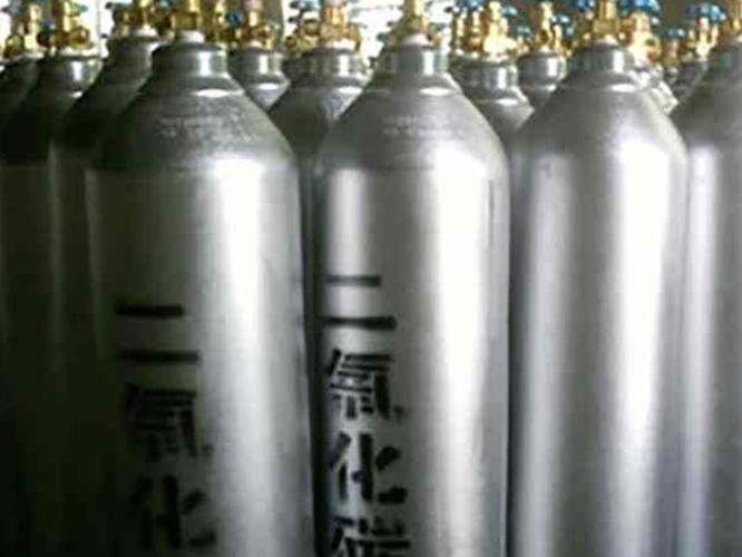莆田二氧化碳气体