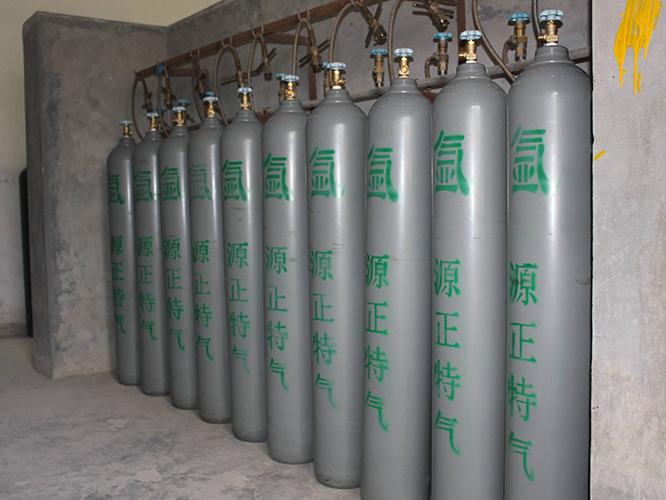 福清标准气体