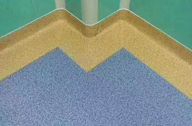 莆田胶地板