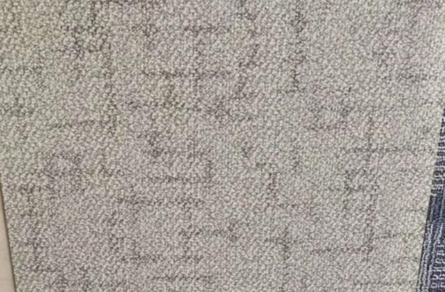 毯紋pvc地膠板