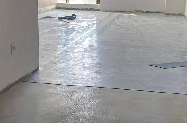 工装耐磨地板