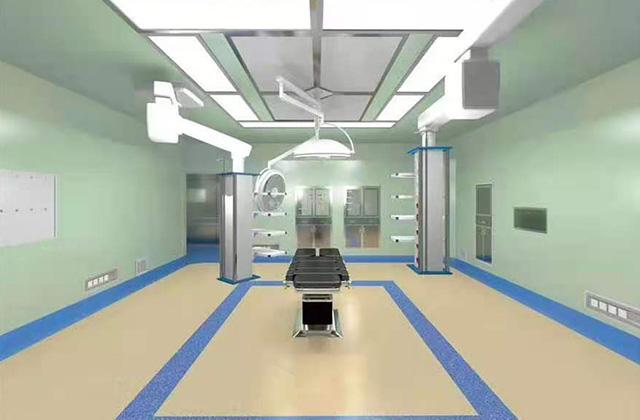 莆田医用地板哪种好?医用地板知识介绍