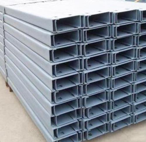 莆田热轧轻型槽钢