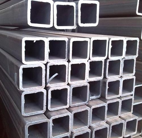 不銹鋼薄壁方管