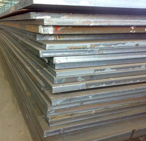 鍍鋅波紋鋼板
