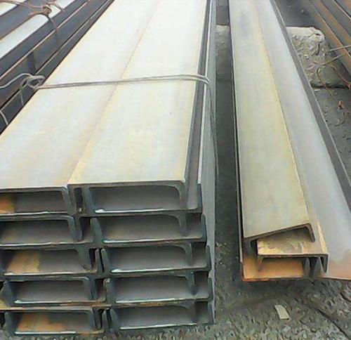 福建鍍鋅槽鋼