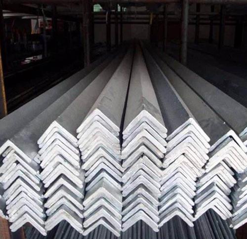 福建镀锌角钢广泛应用于工程结构中