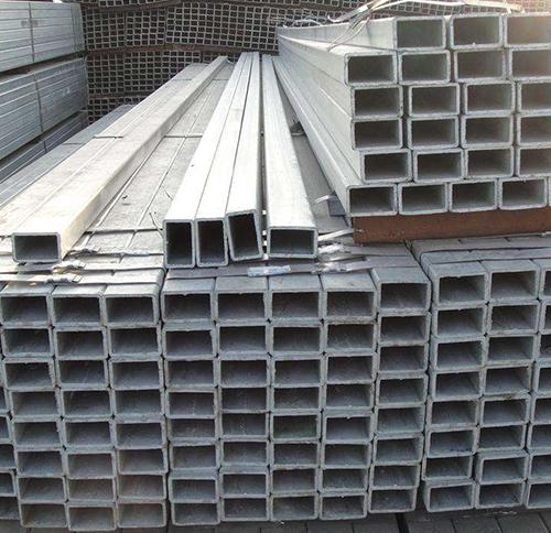 热镀锌方管规格表型号大全?热镀锌方管有哪些优点?