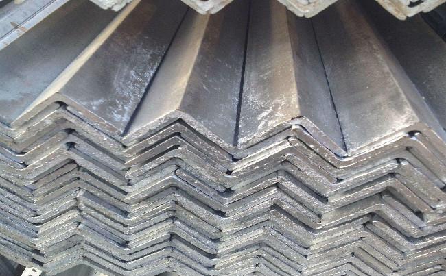 福建鍍鋅角鋼